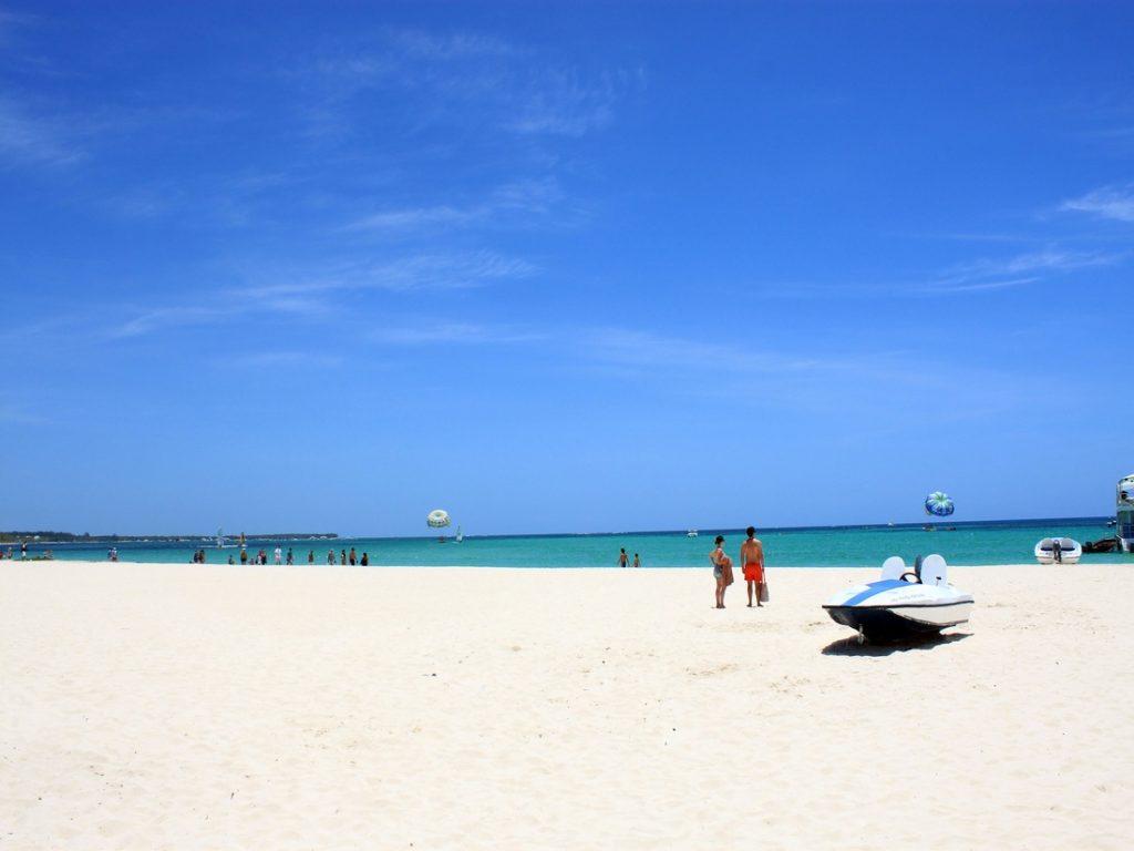 arena gorda beach punta cana bavaro dominican republic