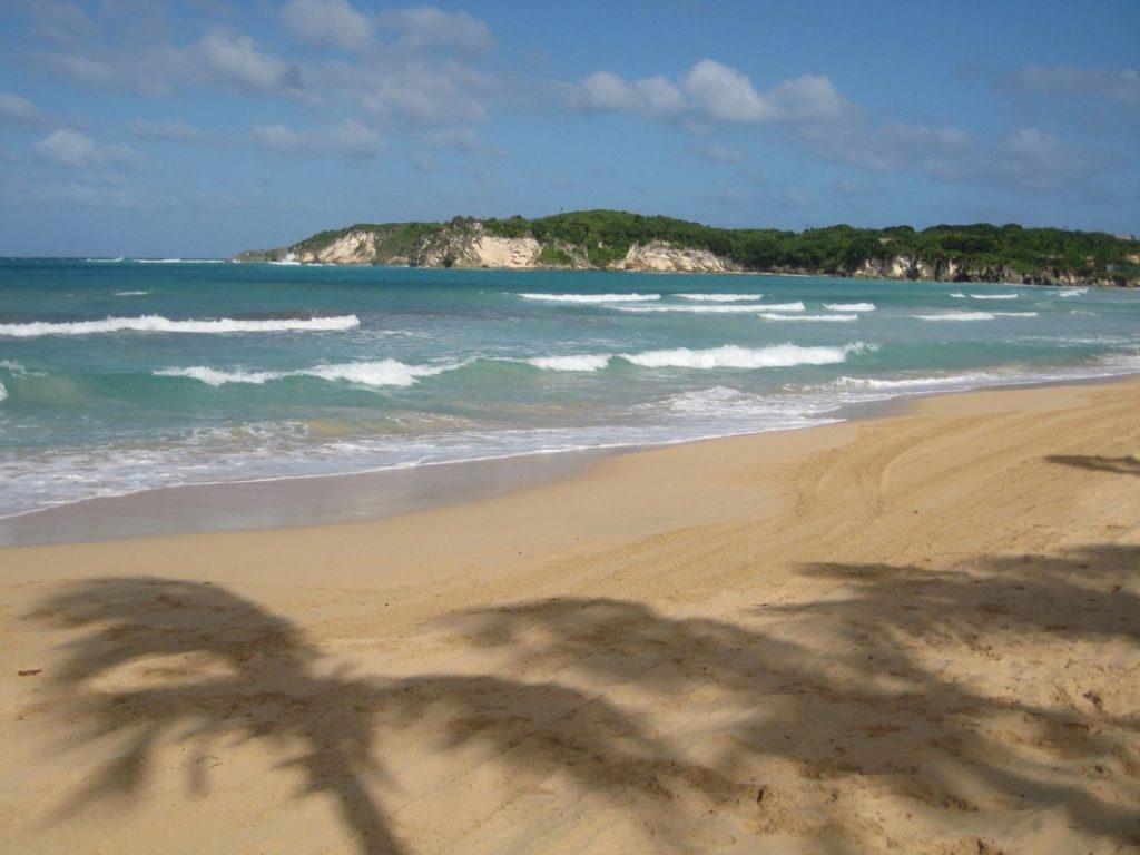 macao beach punta cana dominican republic