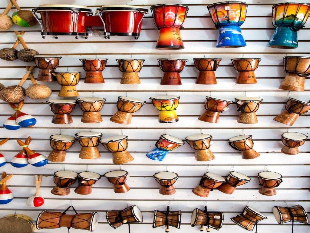 artesano museum in punta cana