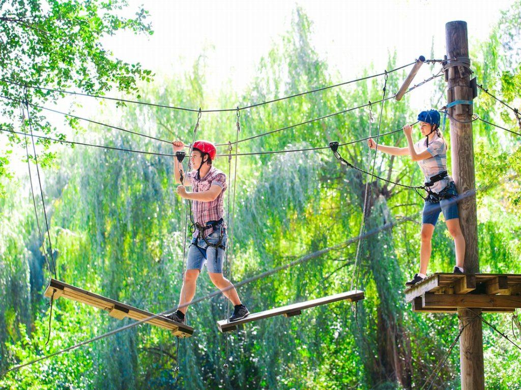 bavaro adventure park punta cana