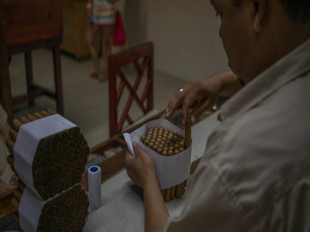 cigar tours punta cana dominican republic
