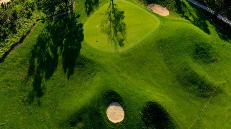 iberostate bavaro golf club punta cana bavaro