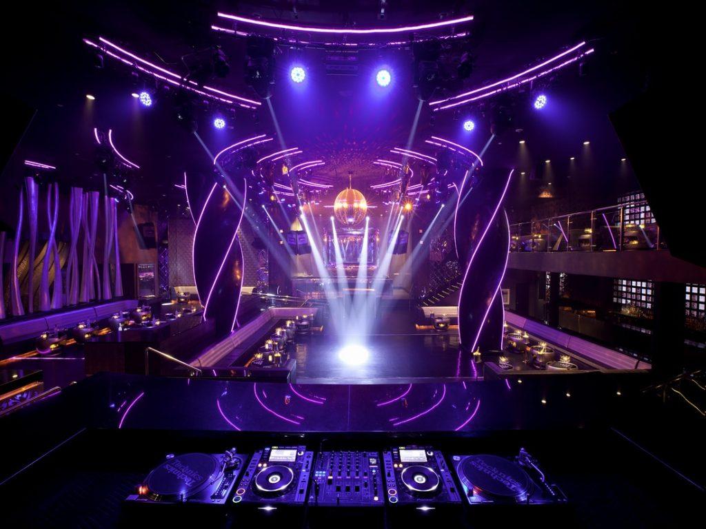 where is oro nightclub in punta cana