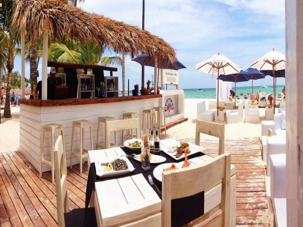 soles bar punta cana restaurant