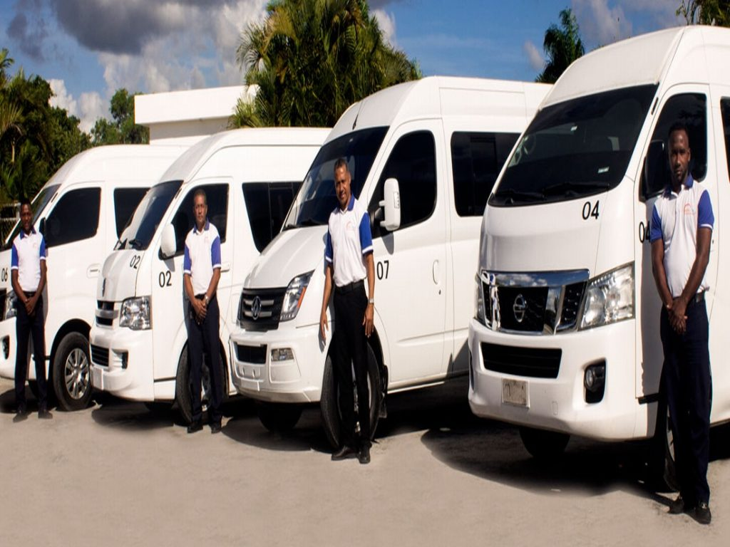 tour operator transport in punta cana dominican republic