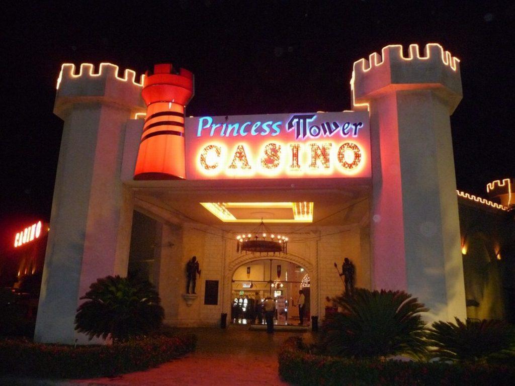 tower casino punta cana