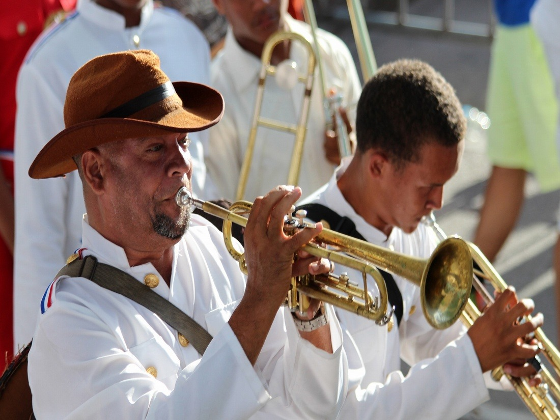 music language culture religion and diferents culture of punta cana