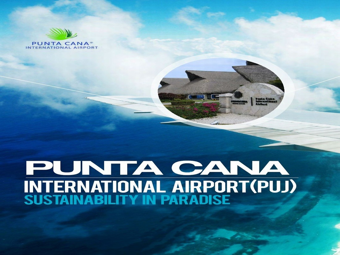 punta cana direct flight airports