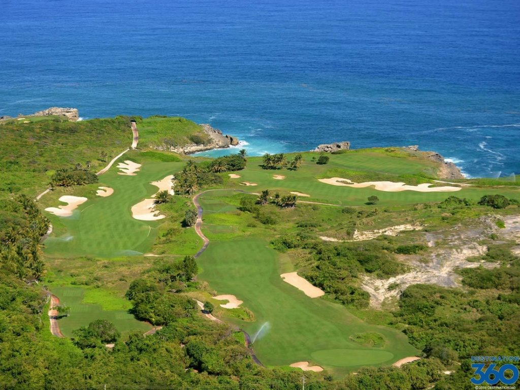 white sands golf punta cana dominican republic